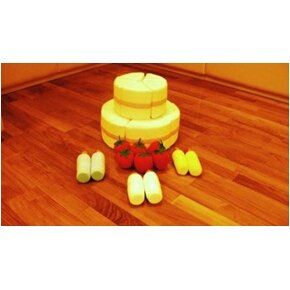 小型デコレーションケーキ B00GGAIQ8G