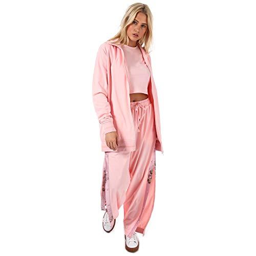 Fenty Tearaway Jacket Women Puma Pink Ppq7Yww