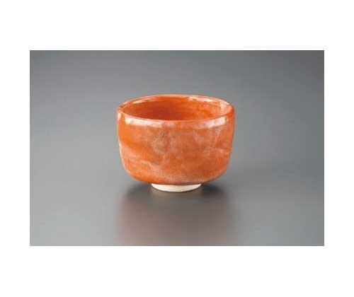 Made by Shoraku Red Easy 11.5 cm Match Bowl Pottery Ware