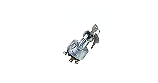 Compatible with KHR3077 Ignition Switch for Sumitomo SH200 SH120 SH100 SH330 SH350 SH430 SH450