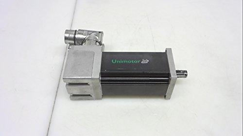 Emerson 055Udb300bacra063110, Servo Motor, 460 Vac, 55Mm Frame (Emerson Servo Motor)