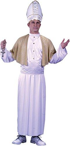 Pontiff Costume (Pontiff Costume - Standard - Chest Size 33-45)