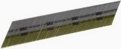 Senco Fastening Systems DA19EPBN Power Framing Nails, 34-Degree Angled, Bright Finish, 1-3/4-In., 4000-Ct. - Quantity 4