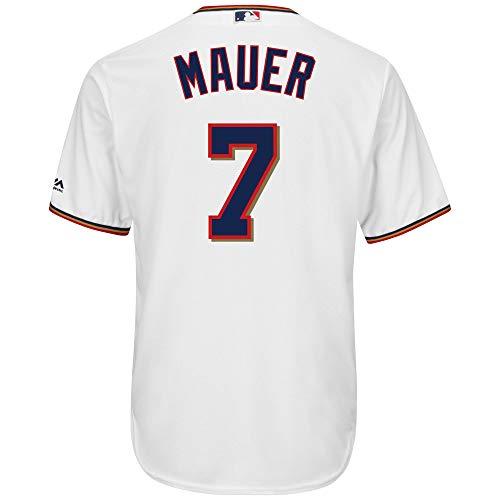 Bestselling Mens Baseball Jerseys