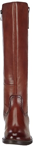 MARCO premio TOZZI 340 Antic Women's Brown Muscat Boots 25530 rqr5aB