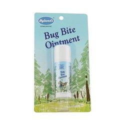 Bug Bite Ointment Hylands 0.26 oz Ointment