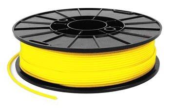 NinjaFlex 3D-Print Filament - 1.75mm - 0.5 kg - Sun Yellow ...