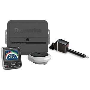 (Raymarine Pilot Ev-200 with P70 Type 1 Linear)