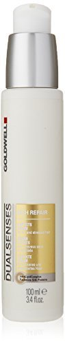 Goldwell Dualsenses Rich Repair Serum for Unisex, 3.4 Ounce by Goldwell