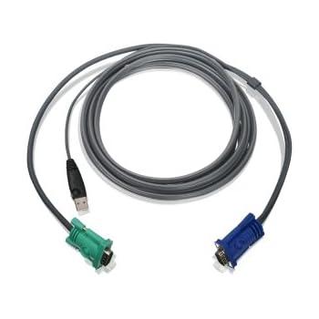 Amazon Com Iogear 16 Port Usb Ps 2 Combo Kvm Switch