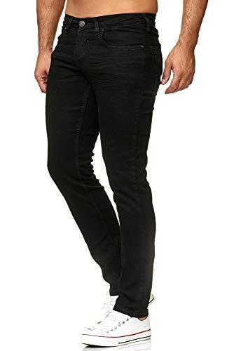32l X Uomo Jeans Tazzio 30w Nero Slim wFUAT8A