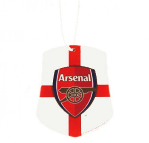 Arsenal Club - Arsenal Club Country Air Freshener
