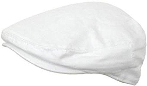 Medium White Hats - 2