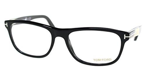 Tom Ford FT5430 C56 001 (shiny black / )
