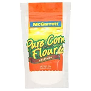 Amazon.com : McGarrett Pure Corn Flour 200g By Thaidd