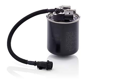 Mann Filter WK 820/18 fuel filter (Diesel Männer)
