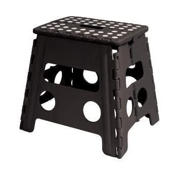 Amazon Com Home It Folding Step Stool Children And For