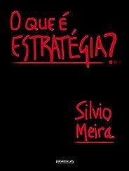 O que é estratégia?