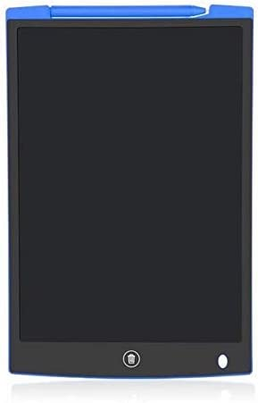 LKJASDHL 8.5インチLCD LCDスマートタブレットの学生と子供の絵画落書き教育小さな黒板液晶ライティングタブレットデジタルラップトップ用ライティングパッド (色 : 赤)