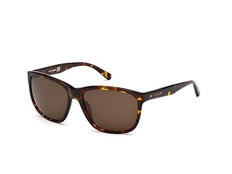 cddf13a980d171 Timberland Lunettes de soleil TB2138 52E  Amazon.fr  Vêtements et ...