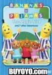 Bananas In Pyjamas Vol.2 (Nursing (Bananas In Pajamas Dvd)