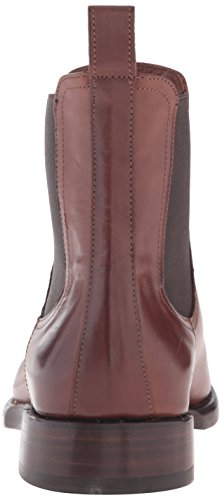 Boot Whiskey FRYE Weston Mens Chelsea 8wcf0F