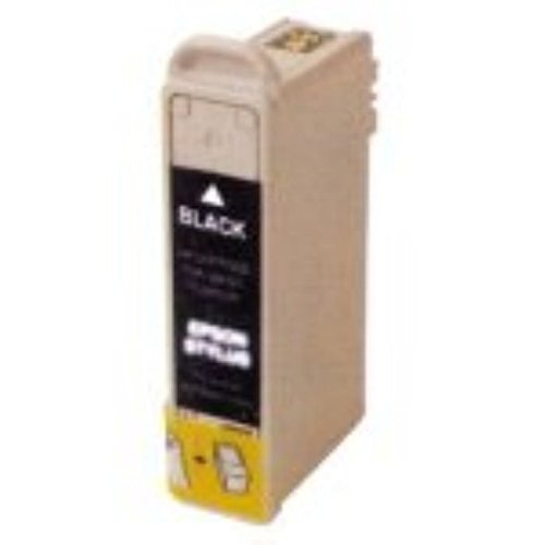 AIM Remanufactured Replacement - Remanufactured Stylus 777 Black Cleaning Cartridge (T017201-US) - Generic