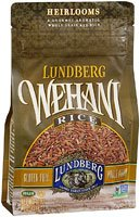 Lundberg Wehani Whole Grain Brown Rice -- 1 lb by Lundberg