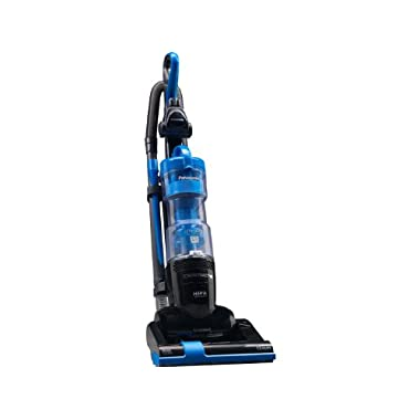 Panasonic MC-UL425  Jet Force Bagless  Upright Vacuum Cleaner, Dynamic Blue & Black finish