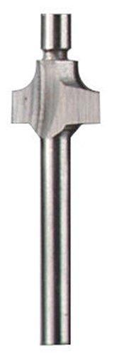 Dremel 9.5 mm Piloted Beading Bit