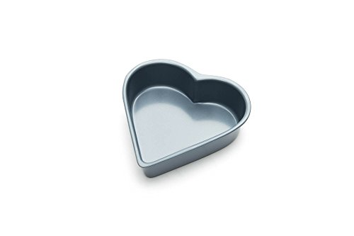 Fox Run Preferred Non-Stick Mini Heart Pan