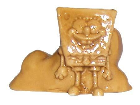 Wade Whimsies Miniature Figurine Spongebob Squarepants