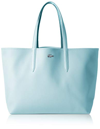 Lacoste Anna Shopping Bag, NF2142AA, Clearwater Brittany -