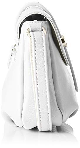 Bandoulière Cm5087 Blanc white David Sac Jones qPwW5t