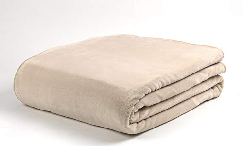 Mora Manta Lisa Beige Cama 135 cm Co