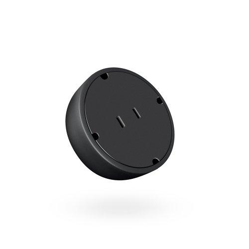 quirky-powercurl-mini-universal-organizer-black-ppcmu-bk01
