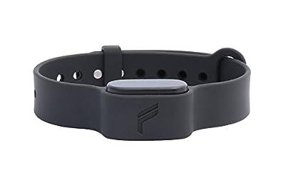 FlyFit- Smart Multi-Sport Activity Ankle Tracker