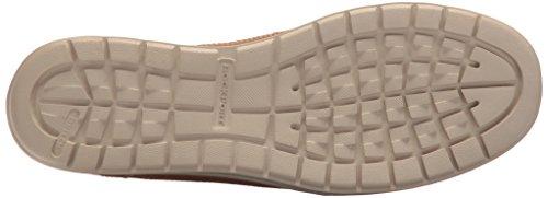 Rockport Men's Randle Slip-on Sneaker Boston Tan ScgiTdjAsP