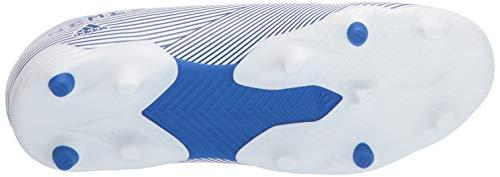 adidas-Men-039-s-Nemeziz-19-3-Firm-Ground-Boots-Soccer-Choose-SZ-color thumbnail 3