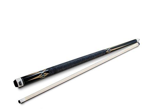 All New Champion Sport Co GN-905 Maple Cue Stick, Aim Trainer, and Billiards Glove! (21 oz, No Case)