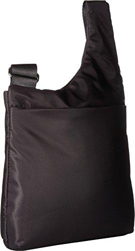 1 Women's Black RFID Crossbody Hedgren One Fate 1 Size w Black OaqHFg