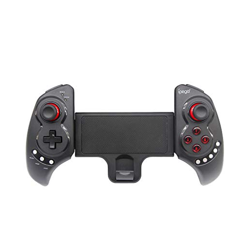 CreazyBee Wireless Bluetooth Gamepad Controller Joystick Gamepad for Android Tablet PC iOS