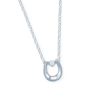 [ジュエリーツツミ]JEWELRY TSUTSUMI プラチナダイヤモンドネックレス RPN610