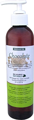 Chocolate-Massage-Oil-Body-Oil-8-fl-oz-with-All-Natural-Plant-Oils