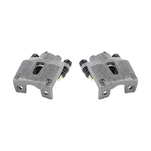 CKOE00980 [ 2 ] REAR Premium Grade OE Caliper Assembly Pair Set