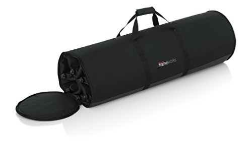 Gator Frameworks Microphone Stand Carry Bag -