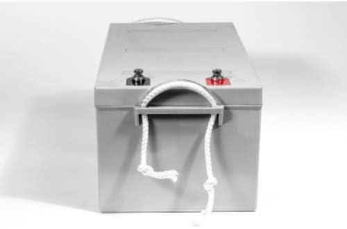 Batterie Plomb /étanche Stationnaire et Cyclage VRLA AGM LSLC200-12 12V 200Ah LUCAS