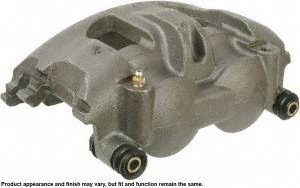 Cardone 18-8070 Remanufactured Domestic Friction Ready (Unloaded) Brake Caliper by A1 Cardone