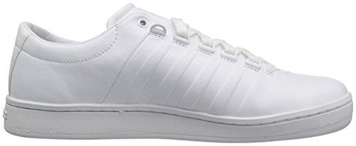 Fashion Classic Men's White Sneaker K '88 Swiss II White zPXFwUq