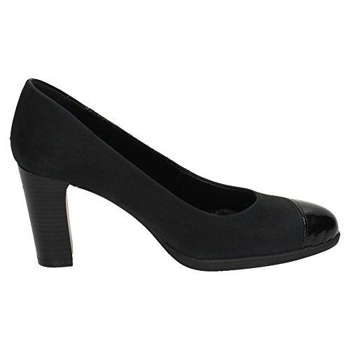 Modabella Femme Escarpins Pour Modabella Noir Escarpins Noir Femme Pour 1WwSq01rp